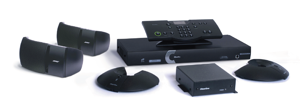 Conference Room Audio Systems