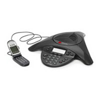 Polycom Cell Phone 2.5mm Cord for SoundStation2 Wireless