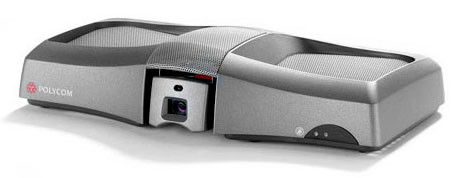 Polycom Video Conferencing System V500 SBRI System | 2200-21501-001