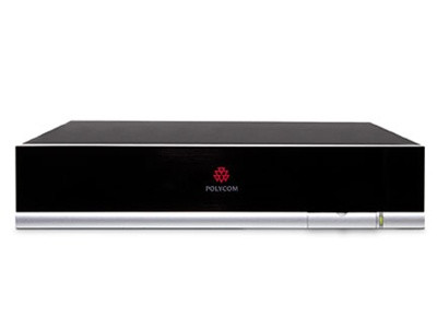Video Conferencing System HDX 9000 1080p from Polycom