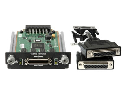 Polycom V.35 Module for HDX series