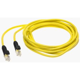 Yellow Phone Cable