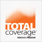 Polycom Total Coverage One Year Service for QDX 6000 Series - 4870-00574-156