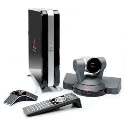 Polycom Video Conference Kit HDX 7000-1080P TAA Compliant