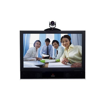 Polycom HDX 8000-720 Video Conferencing Kit