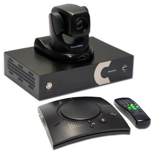 Clear One Collaborate Room SD-400 Videoconferencing System