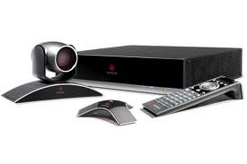 Polycom Video Conferencing Kit- HDX 8002 XL