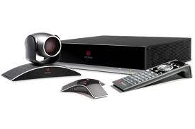 Polycom Video Conferencing Kit- HDX 7002