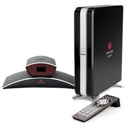 Polycom Video Conferencing System HDX-8000 1080p