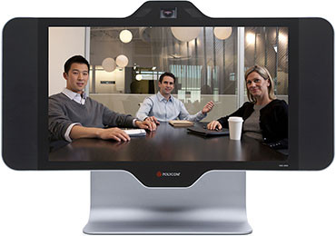 Polycom Premier One Year Service, HDX 4000 Series - 4870-00370-106