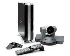 Polycom Video Conferencing Kit- HDX 8002