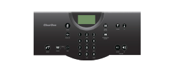 Clear One INTERACT Dialer for Conferencing Systems