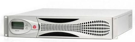 Polycom MGC-25 Video Conference Bridge