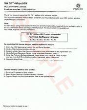 Premier, Three Year for HDX 7000 Series