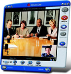 Polycom PVX v8.0.3 PC Conferencing Application
