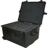 Polycom Transport Case for HDX 4000 - 1676-27232-001