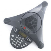 IP conference phone- Polycom SoundStation IP 4000 SIP VOIP Conference Phone