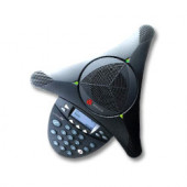 Polycom Basic SoundStation2W Wireless Conference Phone