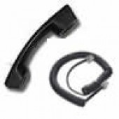 Handset for SoundPoint VOIP Phones