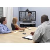 Polycom HDX 9001 HD Video Conference System