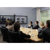 Polycom HDX 9002 High Definition Video Conferencing System