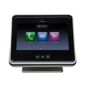 Touch Screen Remote for Video Conferencing System