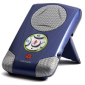 Polycom USB Speaker Phone Skype Communicator   - C100S (Blue)