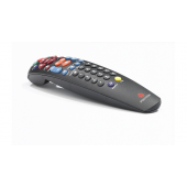 Polycom Simple Infrared Remote Control - 2215-61737-001
