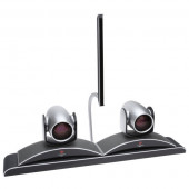 Director with two EagleEye Cameras from Polycom