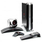 Polycom Video Conferencing Kit- HDX 8004 XL