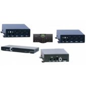 Clear One INTERACT AT Conferencing System - Two 3-Input Mic Box / Wireless Controller / Wireless Receiver