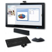 Clear One Collaborate All-In-One Video Conferencing System
