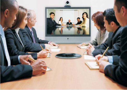 Video Conferencing | Conference Bridge